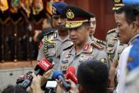 Kapolri: Gedung Megah Mapolda Jateng Jangan Terbakar Lagi!