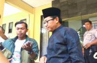 Diperiksa KPK, Wakil Wali Kota Malang Tak Tahu Kode 'Sampah'