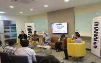 UMB dan MMU Gelar Seminar Tourism and Social Media