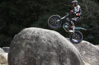 Selain Motor Roda 3, Yamaha Bersiap Luncurkan Trail Listrik