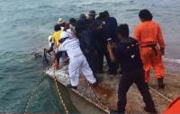 Dua Pelaut China Diselamatkan 50 Jam Setelah Kapal Keruk Terbalik