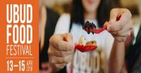 Keseruan Ubud Food Festival 2018, Peserta Bakal Diajak Keliling Pasar