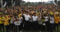 Tokoh Masyarakat Yakin Fasha-Maulana Diberi Amanah Pimpin Kota Jambi Lagi