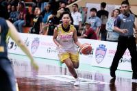 Surabaya Fever Raih Gelar Juara Seri Ketiga Srikandi Cup