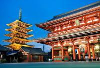 Kuil Sensoji Tokyo, Terkenal Berkat Ramalan Buruk