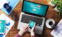 Tips Aman Belanja Online Gunakan Kartu Kredit