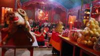 Melihat Peruntungan Ramalan China Kuno Ciam Si