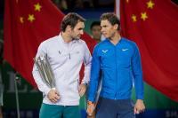 Nadal Bingung dengan Ajakan Federer Berduel di Lapangan Tanah Liat