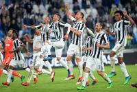 Juventus Lumat Sampdoria Tiga Gol Tanpa Balas