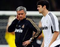 Kaka Akui Tak Cocok Bermain di Bawah Asuhan Mourinho