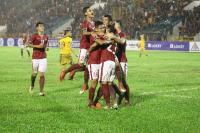 Jadwal Timnas Indonesia U-23 di Anniversary Cup 2018