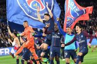 Emery: PSG Butuh Waktu untuk Bisa seperti Bayern dan Madrid