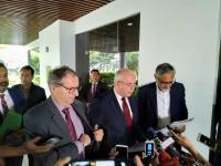 AS, Inggris dan Prancis Ajak Indonesia Tekan Suriah untuk Berhenti Gunakan Senjata Kimia