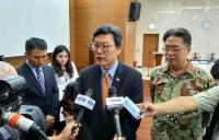 Korsel-Indonesia Lanjutkan Proyek Pengembangan Pesawat Tempur KFX IFX