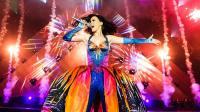 10 Tampilan Seksi Katy Perry dalam Balutan Berbagai Busana dari Tahun ke Tahun