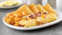 2 Rekomendasi Resep Olahan Omelet untuk Menu Sarapan Praktis dan Lezat