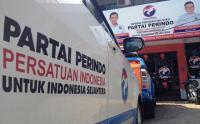 Lebarkan Sayap, Perindo Bengkulu Kembali <i>Roadshow</i> ke 2 Kabupaten