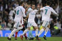 Jamu Bilbao, Ronaldo Selamatkan Madrid dari Kekalahan