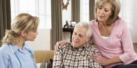 Kesehatan Menurun, Ini Keluhan Sakit yang Sering Dialami Lansia