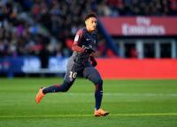 Man United Siapkan Rp6,8 Triliun untuk Boyong Neymar