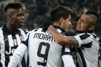 Marotta Akui Sulit Pulangkan Morata dan Pogba ke Juventus