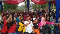 Deddy Mizwar Targetkan Kemenangan Pilgub Jabar di Atas 50 Persen