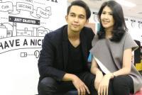 Jadi Bintang Video Klip Menikmati Cinta, Istri Naga 'Lyla' Tak Dibayar?
