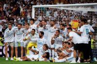 Varane: Banyak Orang Ingin Madrid Terpuruk