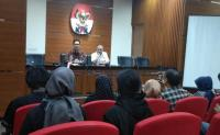Rugikan Negara Rp26 Miliar, Anak Buah Ridwan Kamil Ditetapkan Tersangka Korupsi RTH
