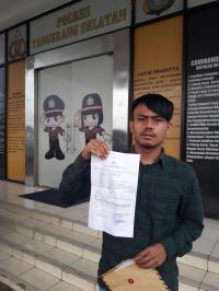 Dosen Aniaya Mahasiswa Hanya Karena Masalah Sepele di Dalam Lift