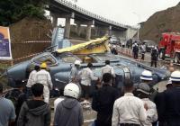KNKT Cari Tahu Penyebab Jatuhnya Helikopter di Morowali yang Tewaskan 1 Orang