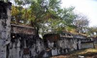 Benteng Kedung Cowek Surabaya Bakal Jadi Wisata Bungker