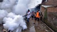 Peringati Hari Kartini, Perindo Kota Pekalongan Gelar Baksos dan Fogging