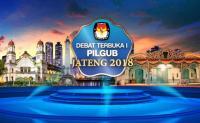 Ini Konsep Panggung Debat Perdana Pilgub Jateng, Desainnya Megah