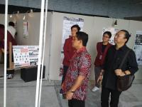 """""""Ruang Relung"""" Unjuk Karya Mahasiswa Arsitektur Untar"""