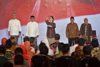 Ganjar Tak Permasalahkan saat Sudirman Said Singgung E-KTP di Debat Pilgub
