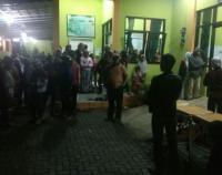 6 Orang Terluka Imbas Gempa Susulan 3,4 SR di Banjarnegara