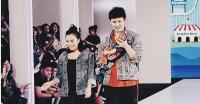 Rinni Wulandari Ungkap Pengalaman Kocak Fashion Show Bareng Anak