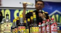 Ungkap Kematian 3 Warga Surabaya, Polisi Cari Sisa Miras Oplosan