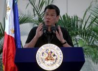 Berhemat, Presiden Filipina Numpang Pesawat Pribadi ke KTT ASEAN