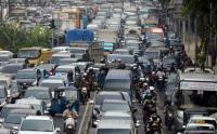 Uji Coba Penambahan Waktu Ganjil-Genap di Sudirman, Dishub DKI: Pukul 06.00-07.00 WIB Tak Ada Penilangan