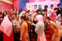 Dihadapan Ratusan Siswa SMK, Cawalkot Fasha Ajak Jadi Pengusaha Sukses