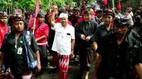 Koster Disebut sebagai Pemimpin Pembangun Desa