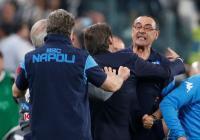 Sarri Masih Belum Puas atas Penampilan Napoli saat Kalahkan Juventus