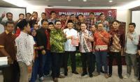 Alumni GMNI Deklarasikan Diri Menangkan Gus Ipul-Puti Guntur di Pilgub Jatim