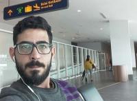 Cerita Hassan al Kontar, Pengungsi Suriah yang Terlunta-lunta di Bandara Kuala Lumpur