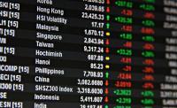 Pasar Saham Asia Melemah Tertekan Penguatan Dolar AS
