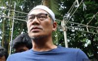 Khawatir Sakaw, Tio Pakusadewo Berharap Direhabilitasi
