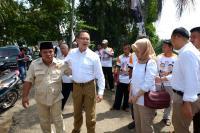 Aswari-Irwansyah Janjikan Sekolah Gratis Bebas Pungli di Sumsel
