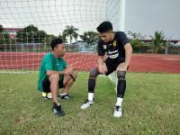 Samuel Simanjuntak Dinyatakan Pulih Cedera pada Bulan Depan